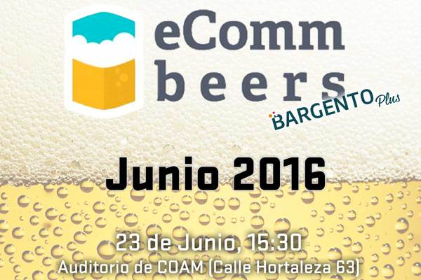 eComm&Beers especial Bargento